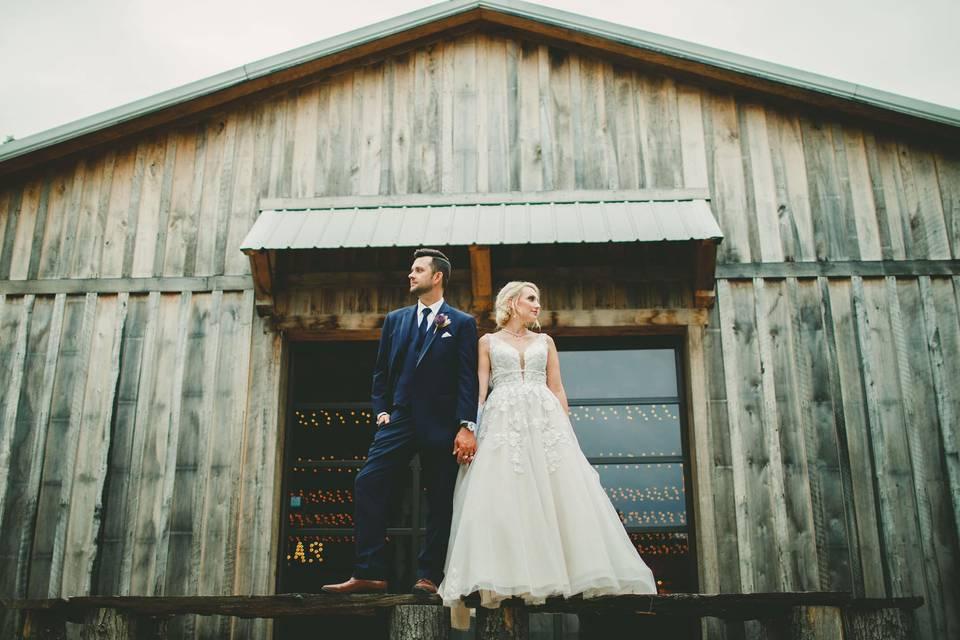 The Barn at Timber Ridge
