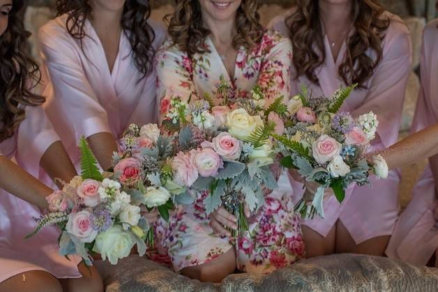 Flowers by Melinda