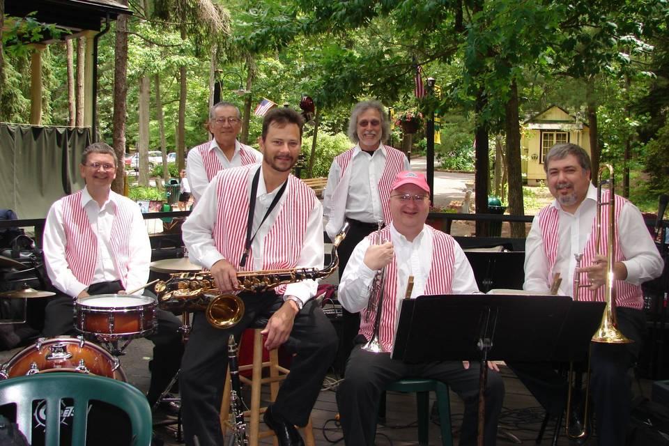 Dixieland Express Band