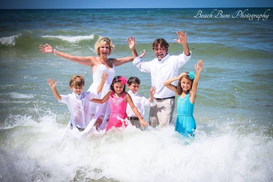 Beach Bum Photography