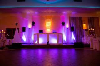 Jordan Sound Wedding Djs & Event Lighting