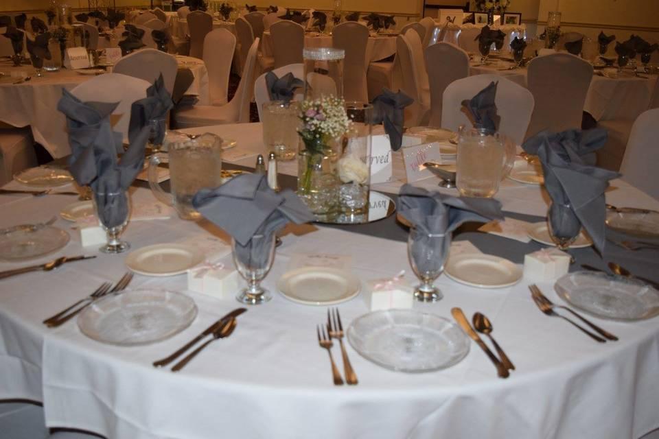 The Venue Banquets