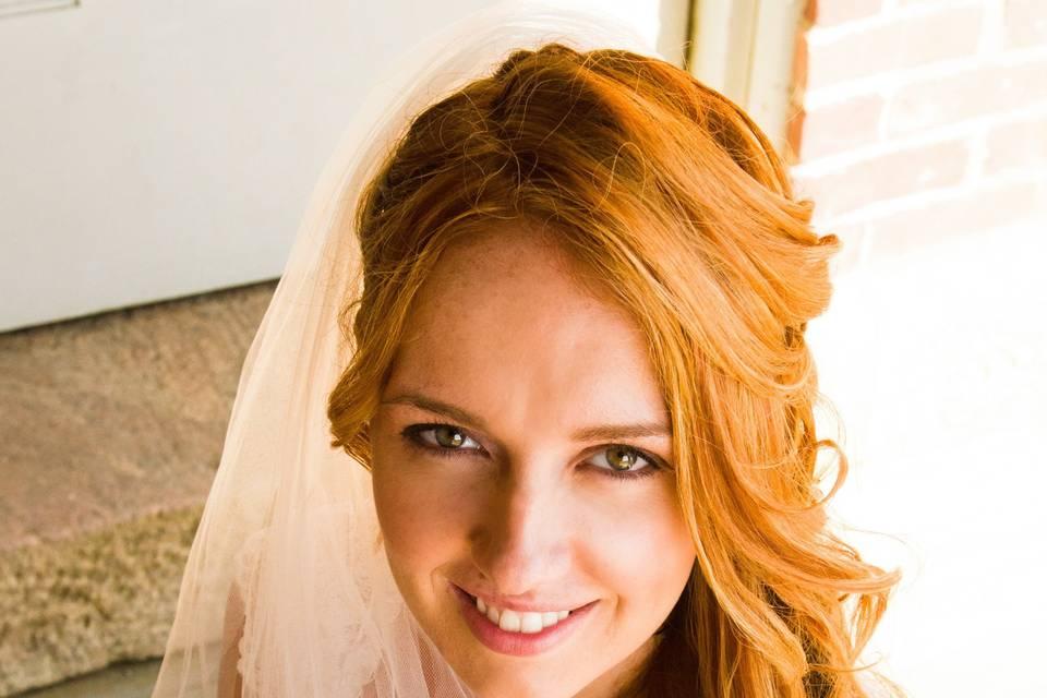 Block Island Bride