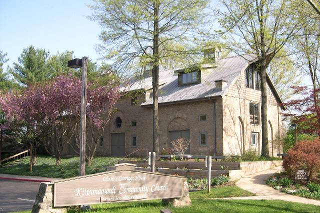 Olivers Carriage House