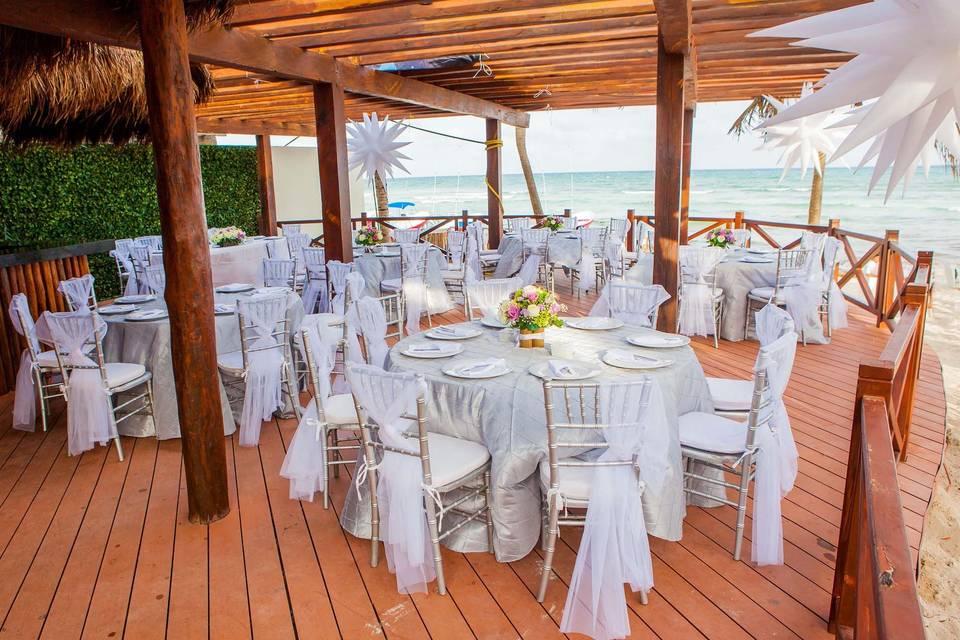 Blueparrot Weddings