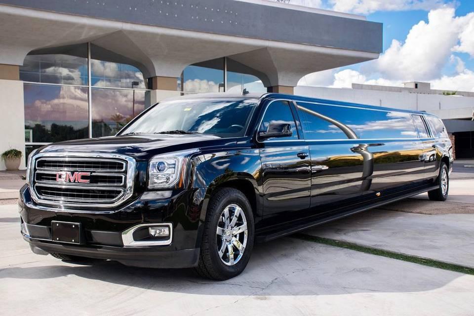 Arizona Sedan and Limousine Service