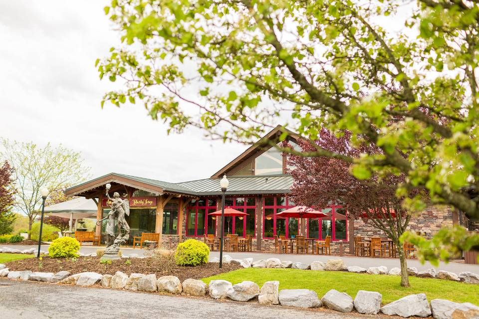 The Lodge at Liberty Forge