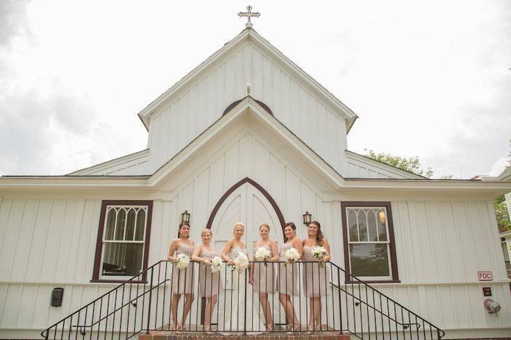 All Saints Chapel