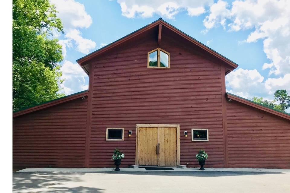 The Barn at Valhalla