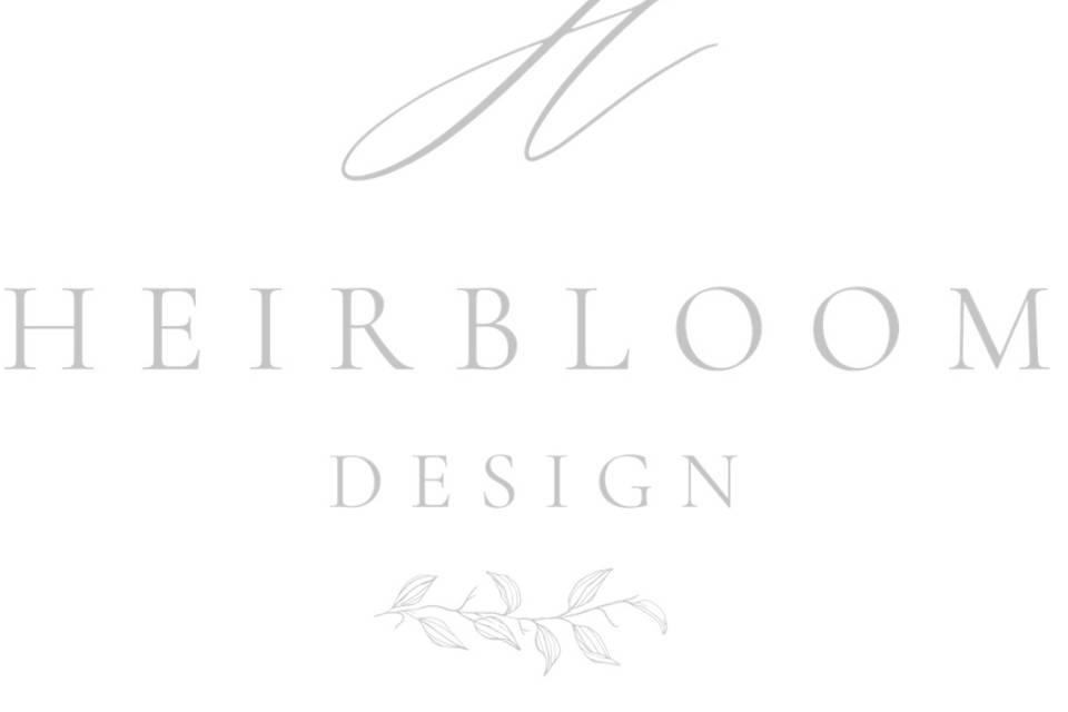 Heirbloom Design