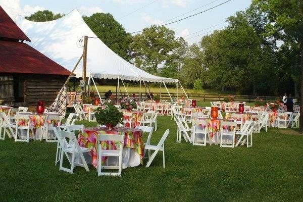 Classic Tents & Events