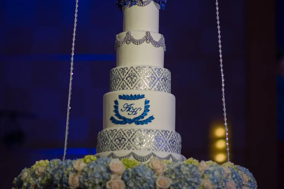 Creative Cake Concepts