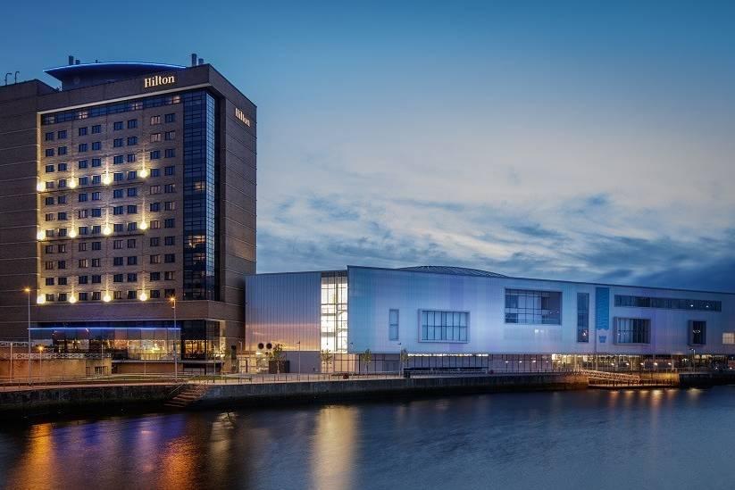 Hilton Belfast