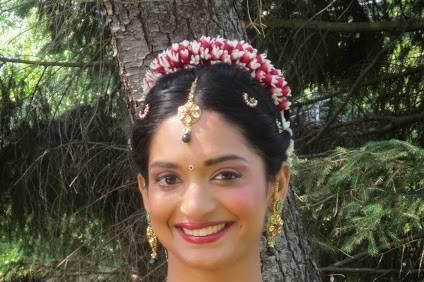 Sakhi Beauty-Makeup by Sakhi