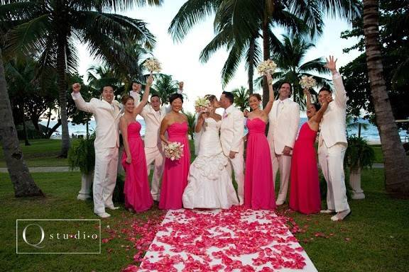 Wild Orchid Weddings