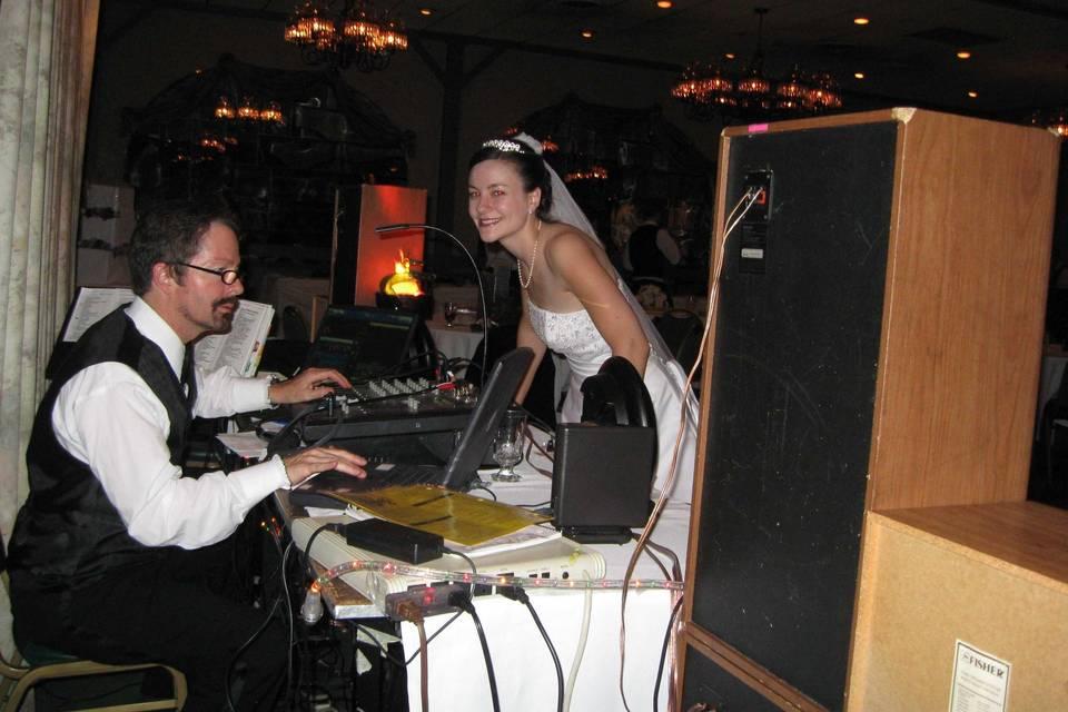 Scotty B DJ Entertainment
