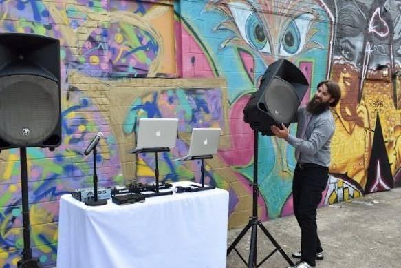 Triad Party DJ