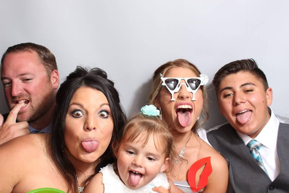 Snapz Photobooth Rental Company
