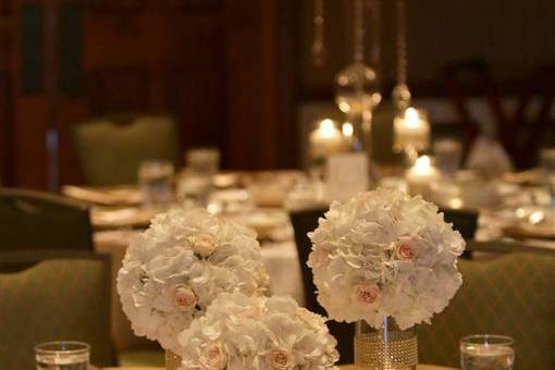 High Romance - The Osprey Room