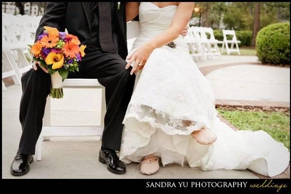 Sandra Yu Photography