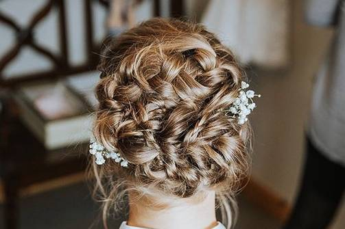 Chiara Gipson-Wedding Stylist