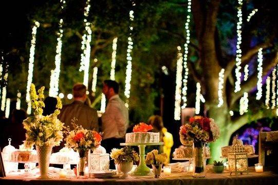 Jennifer Naylor Catering and Special Events