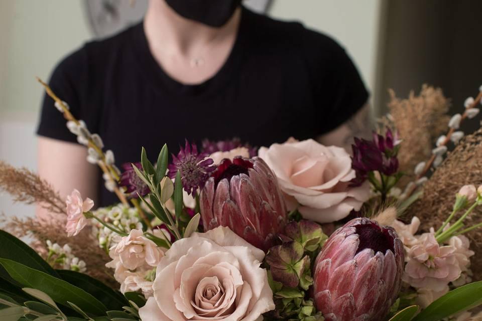 Romantic arrangements