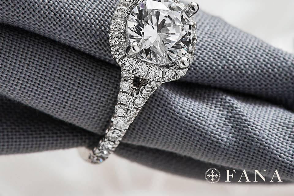 Donald Haack Diamonds & Fine Gems