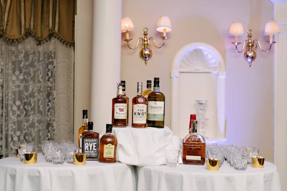 Cordial Bar