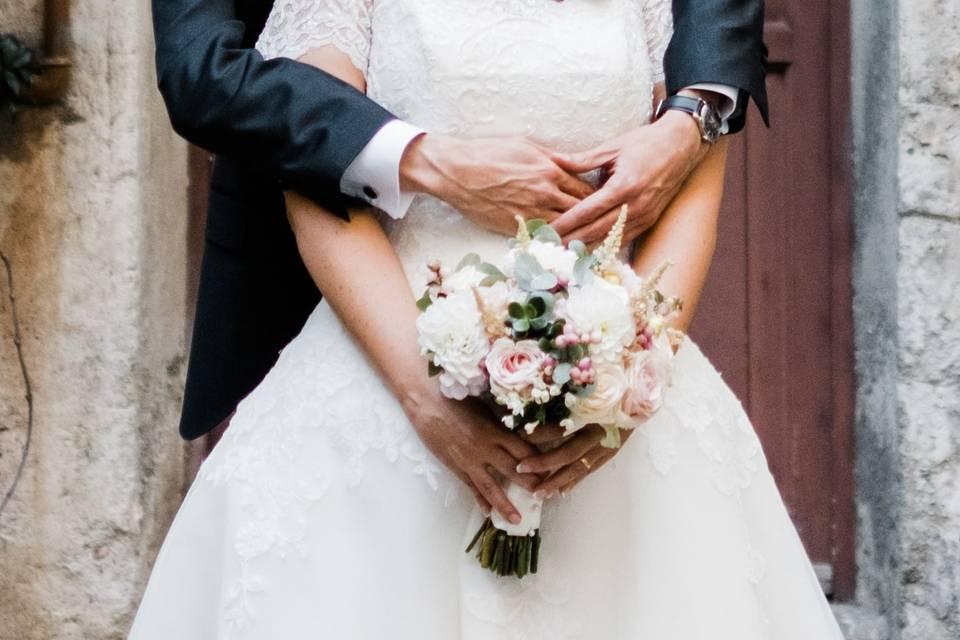 Denise More Wedding Planner