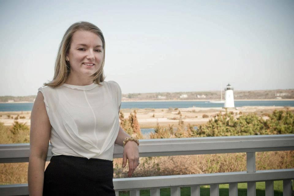 Alysha Norbury, Vacation Rental Agent