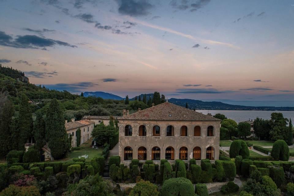 Villa San Vigilio