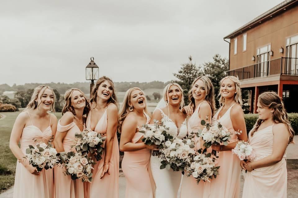 K&S Bridal