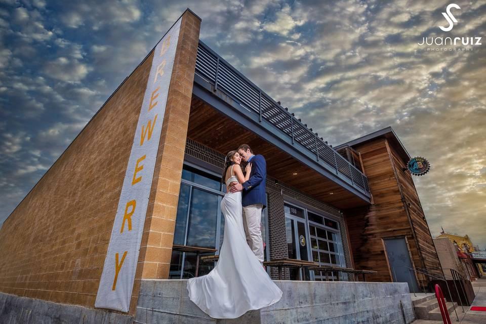 Aqua Wedding & Events Venue