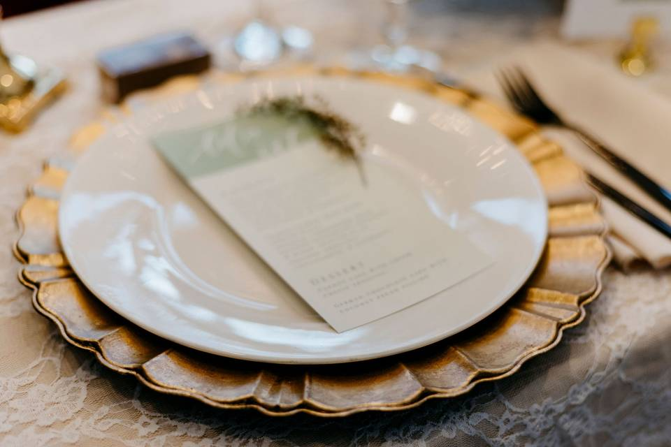 Amber Lilly Event Rentals