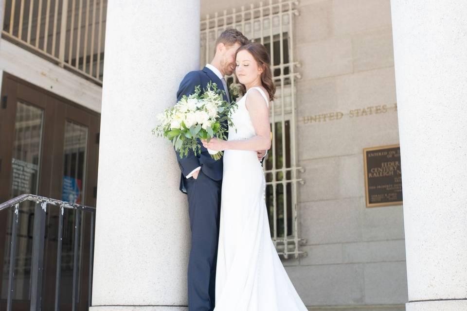 Rachel & Connor- Avery Wooten