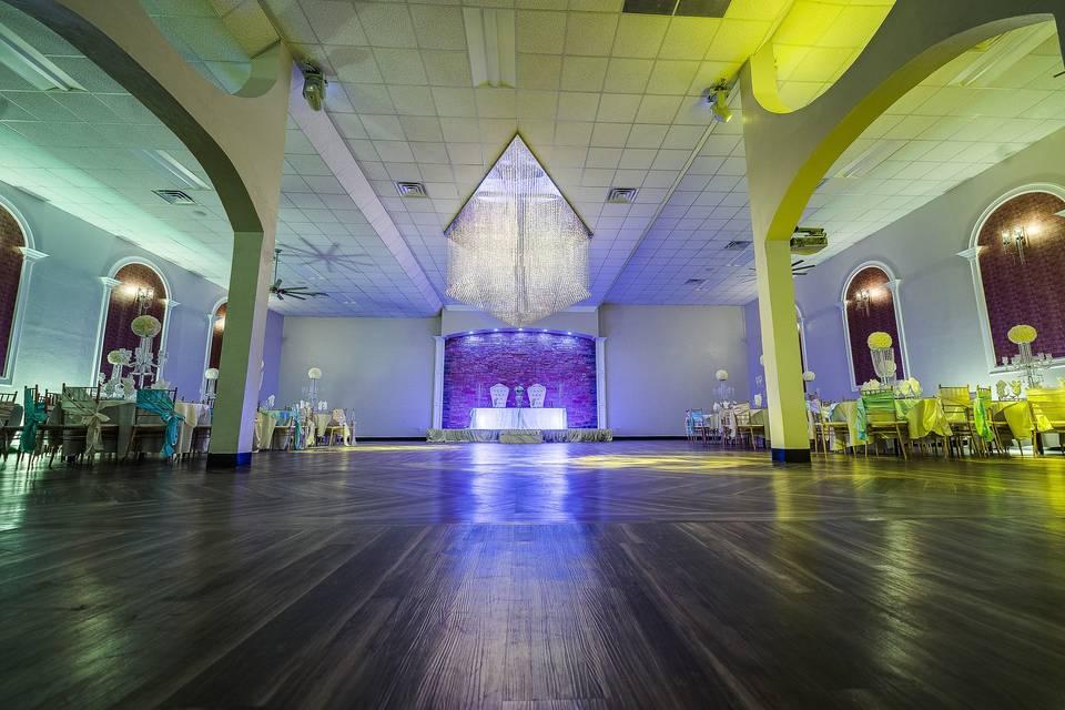 La Bella Event Center