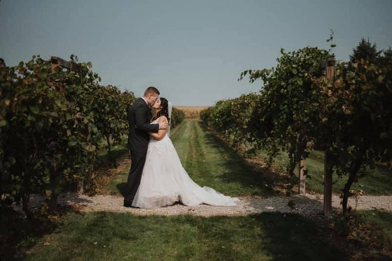 Schade Vineyard & Winery