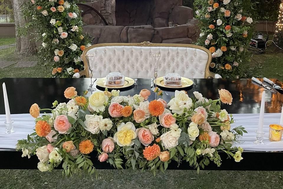 Florala Studio