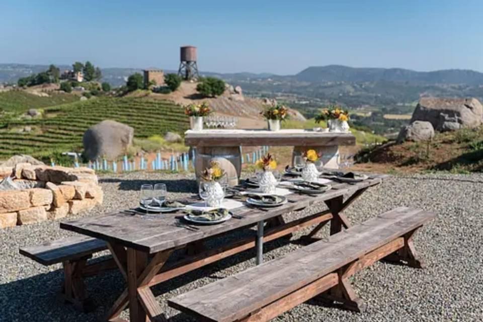 Alvarez Farm and Vineyard