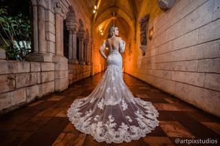 TG Bridal Boutique