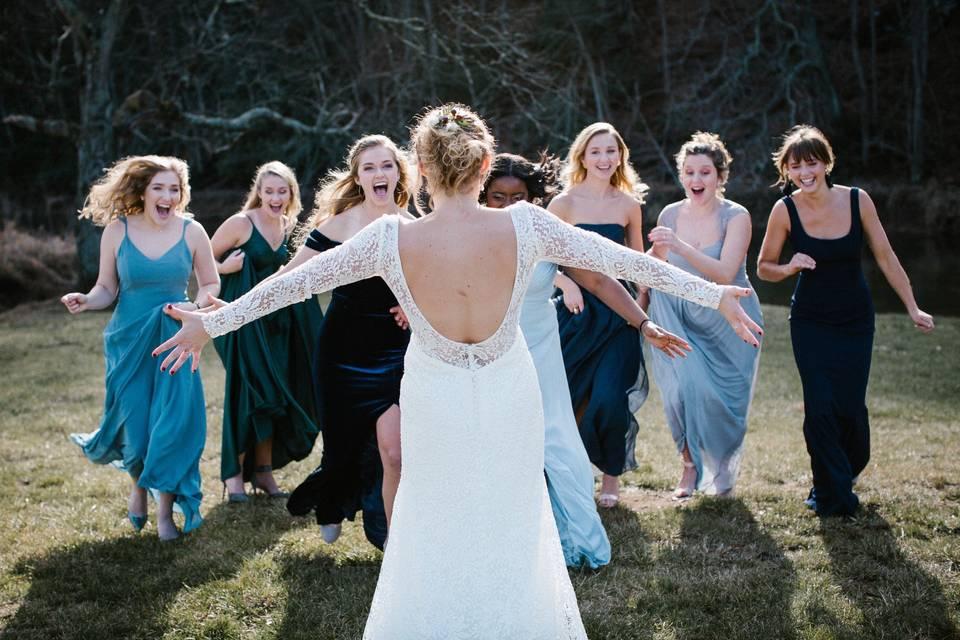 Chapter One Wedding Studio