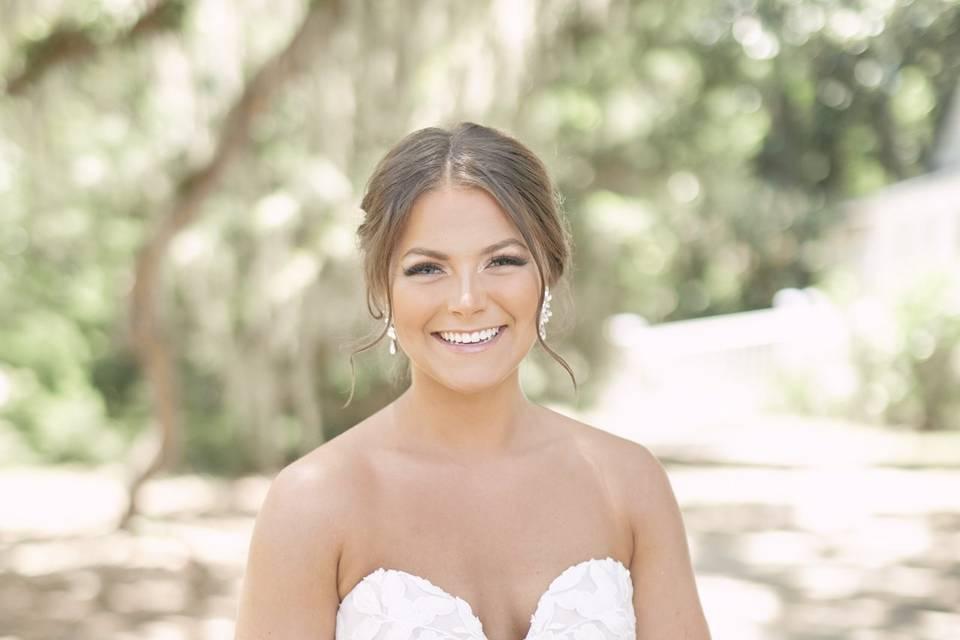 Bride, Honey Horn
