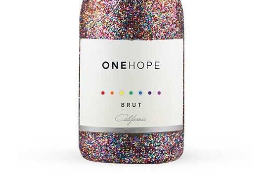 Glitter Rainbow Sparkling Brut