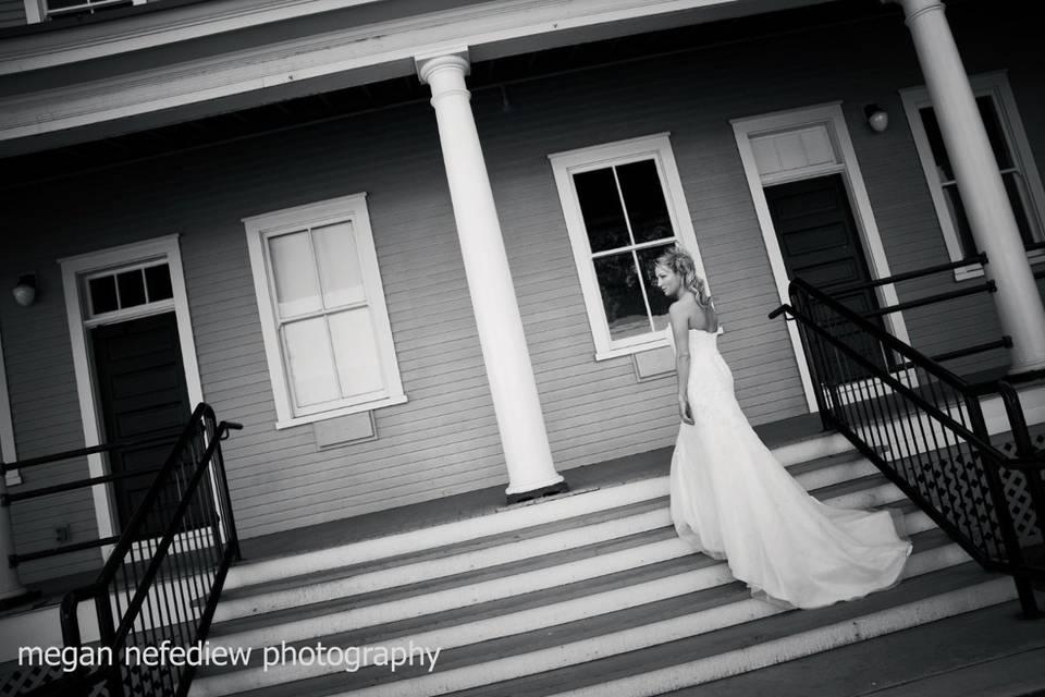 Megan Nefediew Photography