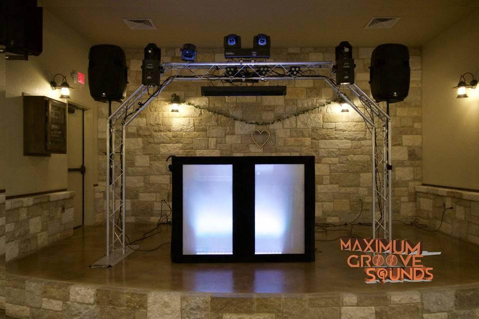 Maximum Groove Sounds