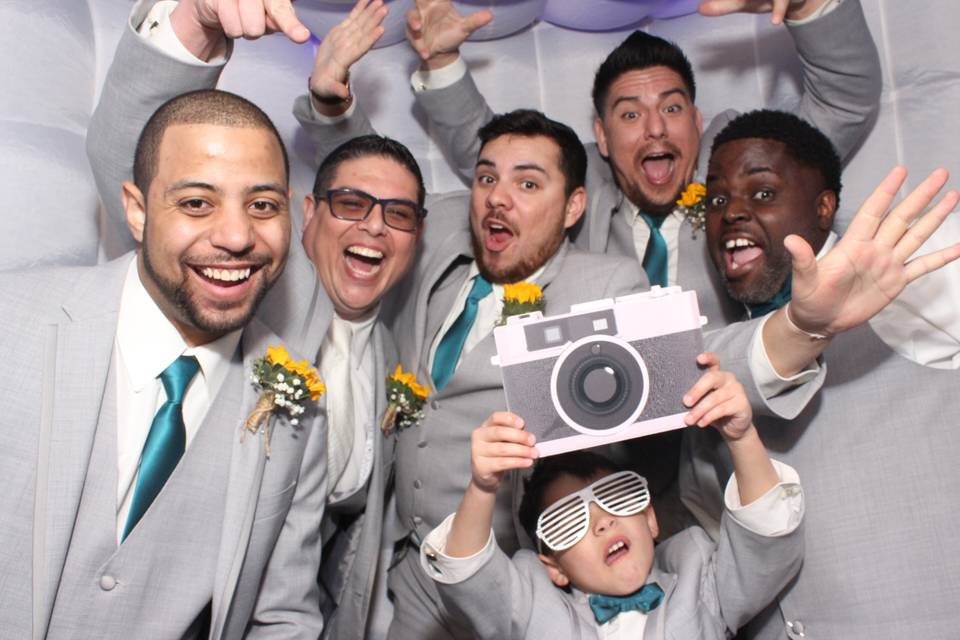 Its a Groomsmen Thing!