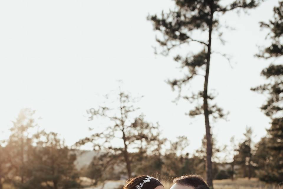 Dom & Iles wedding