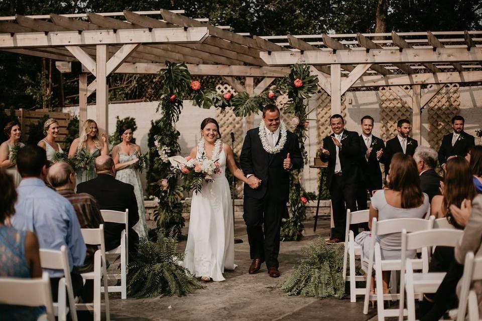 Rosewood Weddings LLC