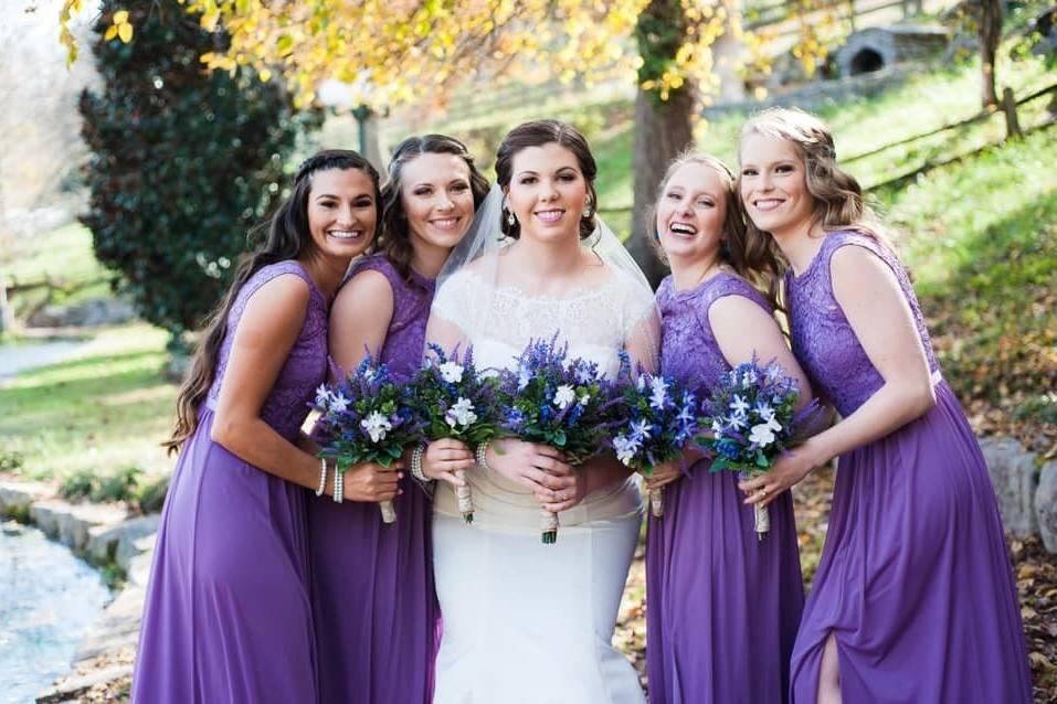 Thomas Farm Weddings & Events